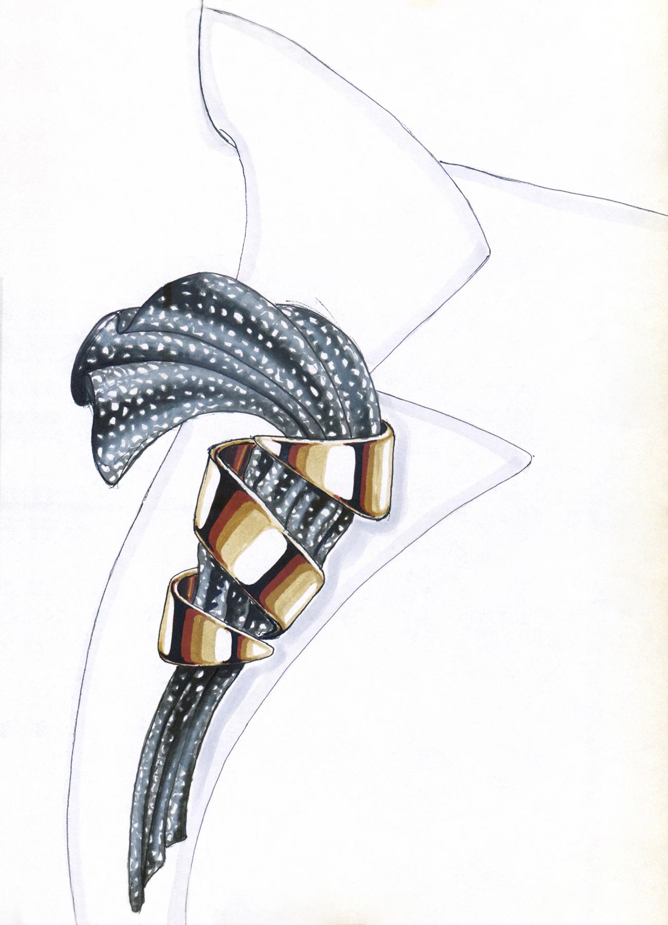 tessuto-nero-spilla